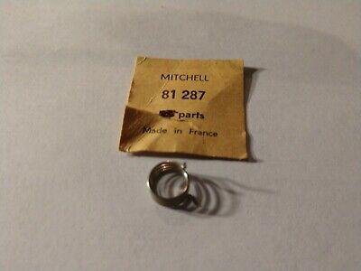 1 NOS Garcia Mitchell 204 FISHING REEL Bail Mount Bracket 82167