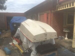 Mirror Dinghy Sail Boat Koo Wee Rup Cardinia Area Preview