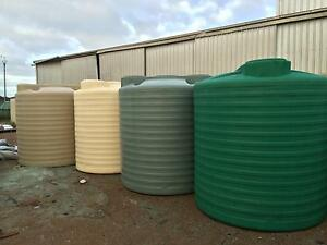 Adelaide water tanks Murray Bridge Murray Bridge Area Preview