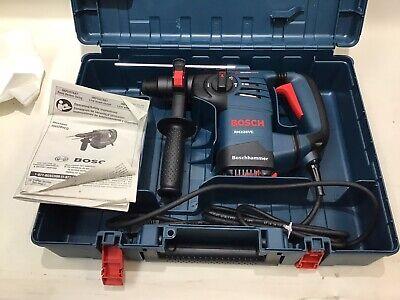 Bosch Rh328vc 1-18 Inch Sds Rotary Hammer Drill Case Vibration Control