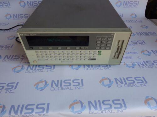 HP EI301A  VXI Mainframe 75000 Series B