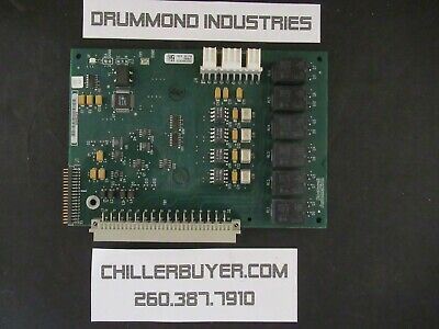 Rockwell Automation Circuit Board M003665625 30 Day Warranty Included