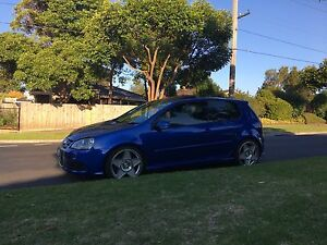2006 vw golf mk5 r32 Wheelers Hill Monash Area Preview