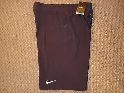 NWT Nike Nadal Fearless Woven Tennis Shorts 404677-052 Federer XL RARE for sale  USA