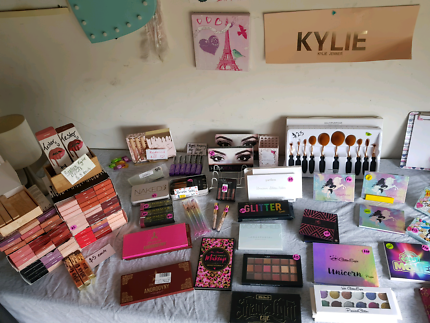 Huge sale pn brand new make-up and beauty products