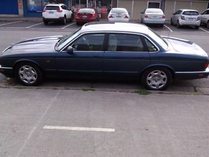 1996 Jaguar x300 XJ6 jag Frankston Frankston Area Preview