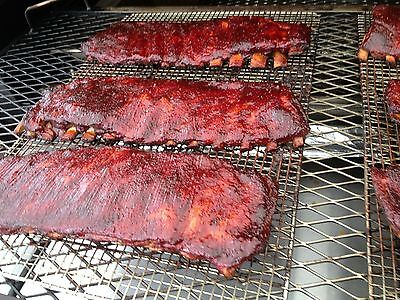 Barbecue Ribs Dry Rub - SMILEY'S BBQ DRY RIB RUB *SPECIAL SALE PRICE* (3 POUNDS) *MADE FRESH*