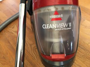 Bissell CleanView II