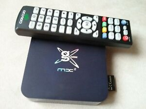 Matricom G-Box Midnight MX2 Digital HD Media Streamer