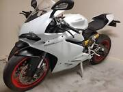 Ducati panigale 959 Greenbank Logan Area Preview