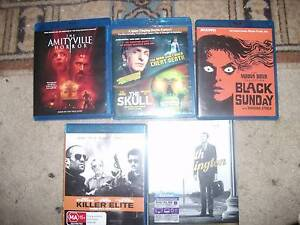 bluray movies Scoresby Knox Area Preview