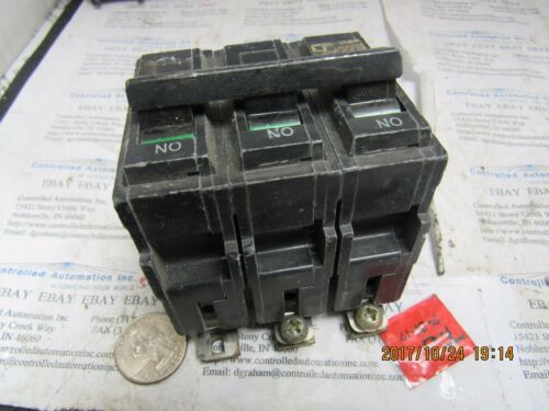 GE/General Electric LP-4437 Contactor 70 AMPS 3-POLE