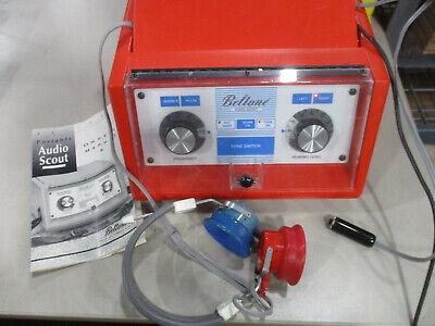 Beltone Audio Scout Audiometer Headset Power Adaptor