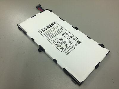 Samsung Galaxy Tab 3 7.0 Battery T4000E SM-T210 SM-T211 SM-T215 SM-T210R 4000mAh for sale  Uxbridge