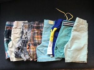 Boys' 3T Spring/Summer Lot
