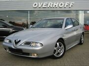 Alfa Romeo 166 2.4 JTD Distinctive