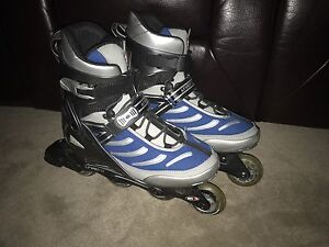 Rollerblades - Men's 11 - Firefly  excellent condition