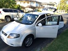 2006 Holden Barina Hatchback - 108500 km only! Comes with RWC Carnegie Glen Eira Area Preview