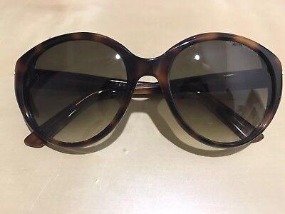 Emporio Armani Sunglasses Stylish Brown/green EA9739s Women
