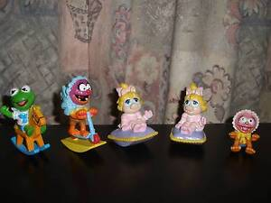Sesame Street Baby Muppets:- Albany Creek Brisbane North East Preview