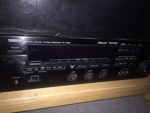 Receveur Yamaha  RX-V 580