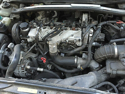 volvo S60 V70 xc70 S80 xc90 D5 163 hp 2.4 diesel turbo cylinder head D5244T
