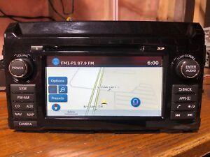 2004 nissan quest satellite radio