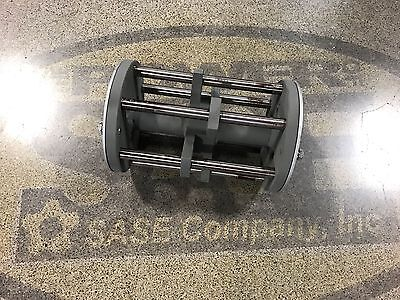 Edco Cpm-8 Drum Sase Replacement Shafts