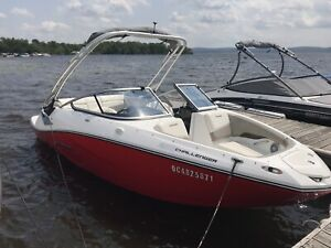 Sea Doo Wake 210   ⛵ Boats & Watercrafts for Sale in Canada