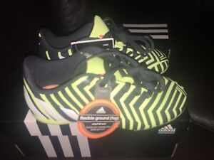 Adidas Kids Soccer Cleats, size 11