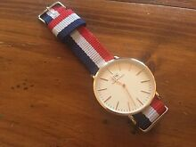 Daniel Wellington Watch Woody Point Redcliffe Area Preview