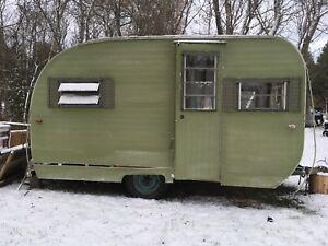 """14"""" classic camper"""