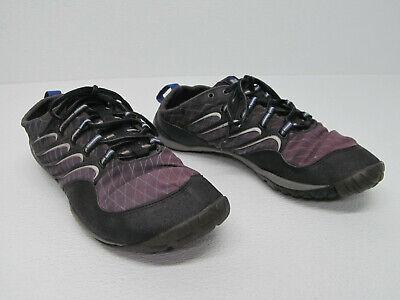 MERRELL Sonic Glove Black Gradiant Cross Training Running Shoes Size Men's 9.5 - Merrell Cross Training Shoes