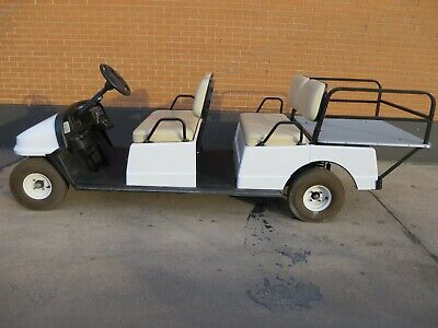 electric golf cart for sale  Shipping to South Africa