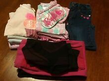 Girls Clothes - Sizes 6-8 Banks Tuggeranong Preview