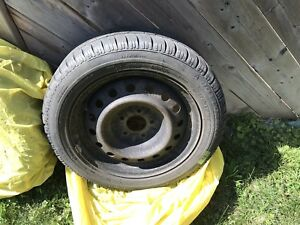 Used 4x Winter Tires FOR SALE!!