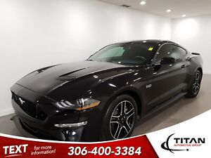 2018 Ford Mustang GT|6 Speed manual|CAM|Alloys