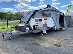 Cub Space Van Escape  Hatton Vale Lockyer Valley Preview