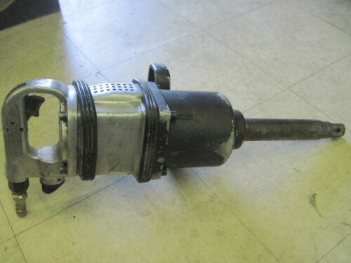 "FLORIDA PNEUMATIC 1"" IMPACT WRENCH"