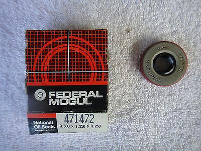 Nib National Oil Seal 471472