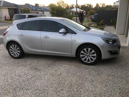 2013 Opel Astra Hatchback Wandi Kwinana Area Preview