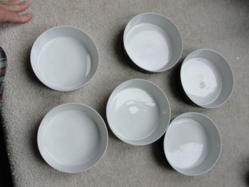 Block Spal Portugal,Jewels,Black Pearl,Jack Prince,salad,soup bowls,Swirl,white
