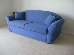 Sofa in very good condition Maryland Newcastle Area Preview