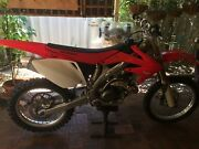 Honda CRF450 2008  Stratton Swan Area Preview