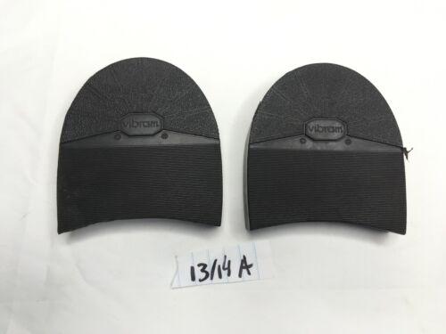Vibram 468 Core Comfort Cushion Heels 13-14 19mm Shoe Repair Replacement Cobbler