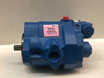 Eaton Pvq13-a2r Piston Pump