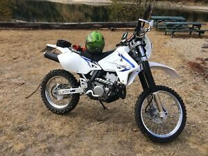 2012 Suzuki DRZ400 Mint cond. with new gear!