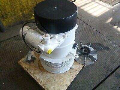 New Gardner Denver 10 H.p. Rotary Vane Air Compressor Pump Only
