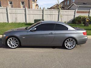 2007 BMW 335i Cabriolet