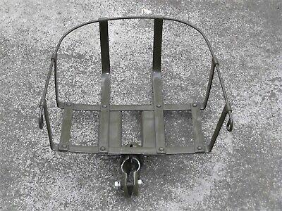 DDR Fahrrad Kindersitz Damenfahrrad Herrenfahrrad Metall Korb Mifa Diamant NOS, gebraucht gebraucht kaufen  Alt Zauche-Wußwerk